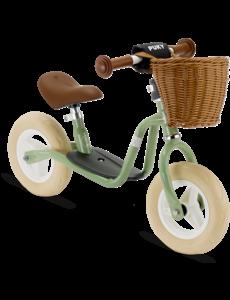 Puky Loopfiets LR M - classic retro groen