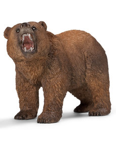 Schleich 14685 - Grizzly beer