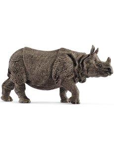 Schleich 14816 - Indische neushoorn