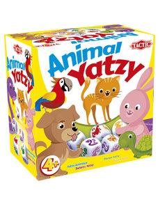 Tactic/Selecta Animal Yatzy