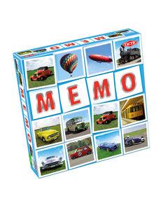 Tactic/Selecta Memory voertuigen