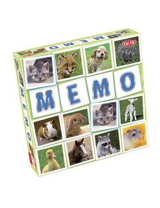 Tactic/Selecta Memory jonge dieren