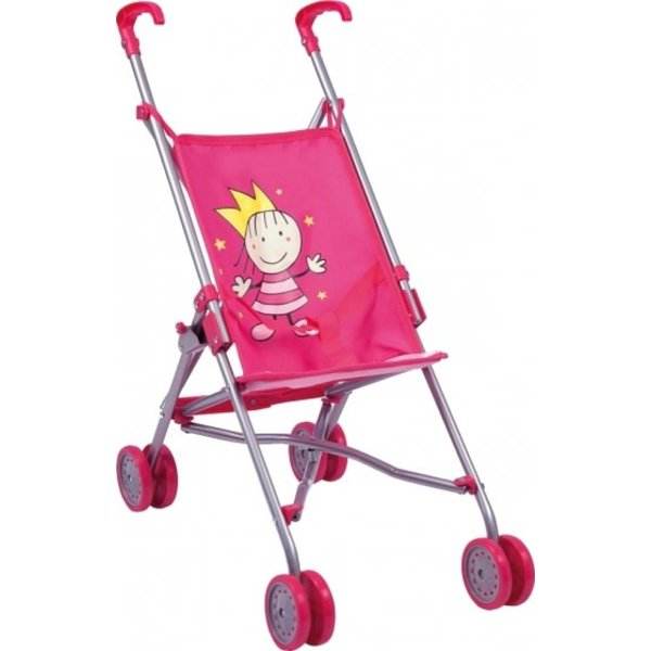 Bayer Chic Buggy Prinses