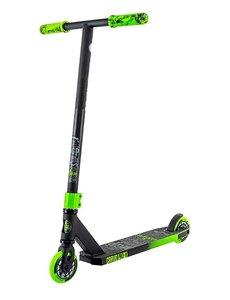 Madd Gear Stuntstep Carve Pro X Green