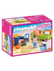 Playmobil 70209 - Kinderkamer met slaapbank