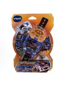 Vtech Turbo Force Racers Politie