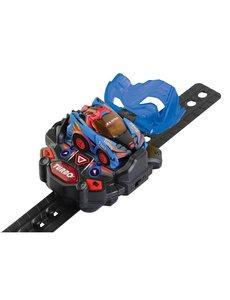 Vtech Turbo Force Blue Racer
