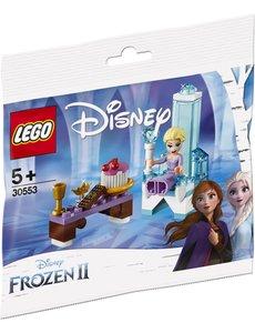 LEGO Verrassingszakje - Elsa's wintertroon