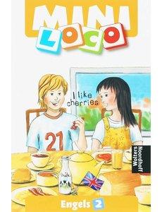 Noordhoff Uitgeverij Loco mini learn more english