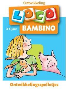 Ontwikkelingsspelletjes - Bambino