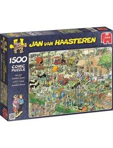 Jumbo Boerderijbezoek, 1500 stukjes
