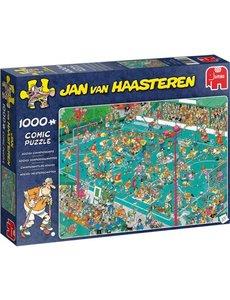 Jumbo Hockey kampioenschappen - 1000 stukjes