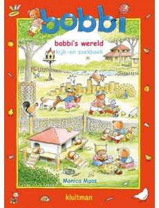 Kluitman Bobbi kijk- en zoekboek