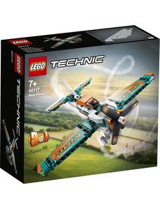 LEGO 42117 - Racevliegtuig