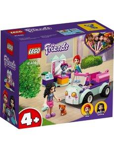 LEGO 41439 - Kattenverzorgingswagen