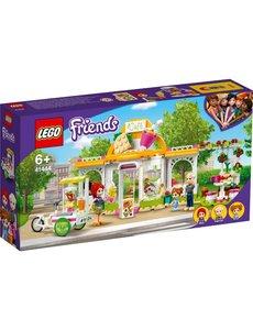 LEGO 41444 - Heartlake city biologisch café