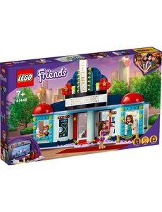 LEGO 41448 - Heartlake city bioscoop
