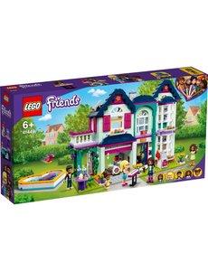 LEGO 41449 - Andrea's familiehuis