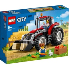 LEGO 60287 - Tractor