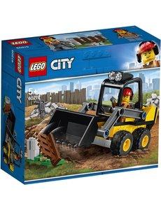 LEGO 60219 - Bouwlader