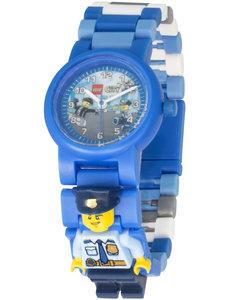 LEGO Horloge Lego Classic : Blauw