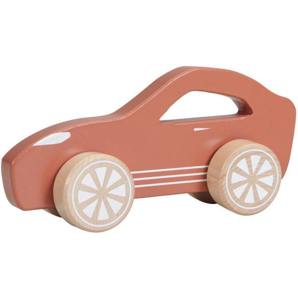 Little Dutch Voertuigen Sportauto
