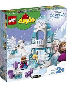 LEGO 10899 - Frozen Ijskasteel