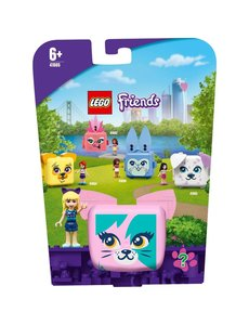 LEGO 41663 - Emma's dalmatiër kubus