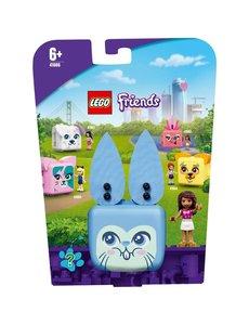 LEGO 41666 - Andrea's konijnenkubus