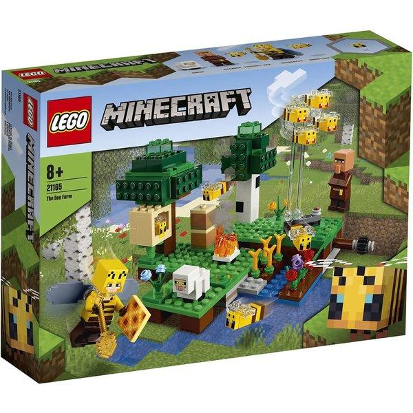 LEGO 21165 - Bijenhouderij