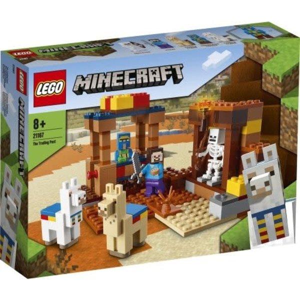 LEGO 21167 - De handelspost