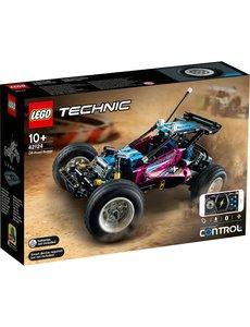 LEGO 42124 - Terreinbuggy RC bluetooth