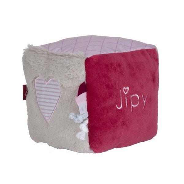 Jipy Kubus - roze