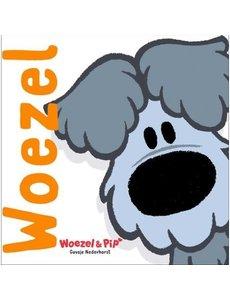 Leopold Woezel en Pip - Woezel