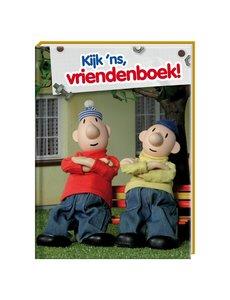 Interstat Vriendenboek Buurman en Buurman