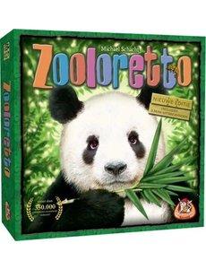 White Goblin Games Zooloretto