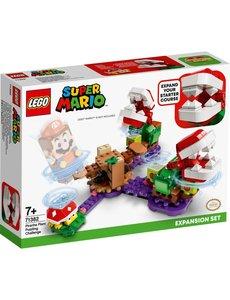LEGO 71382 - Piranha Plant puzzeluitdaging