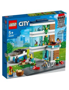 LEGO 60291 - Modern familiehuis
