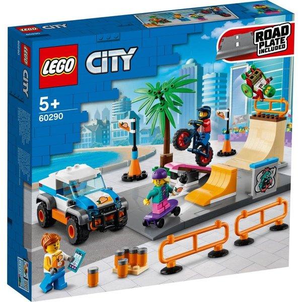 LEGO 60290 - Skatepark