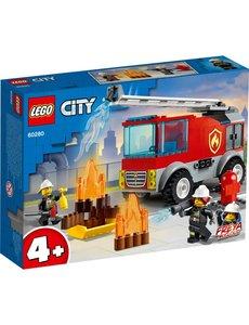 LEGO 60280 - Ladderwagen