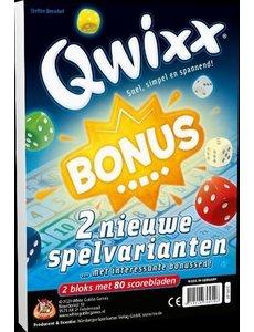 White Goblin Games Qwixx Bonus 2 scoreblokken
