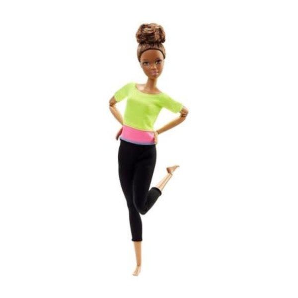 Barbie Barbie fitness