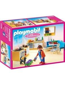 Playmobil 5336 - Keuken met zithoek