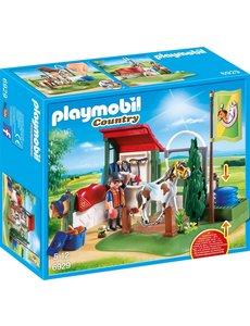 Playmobil 6929 - Paardenwasplaats
