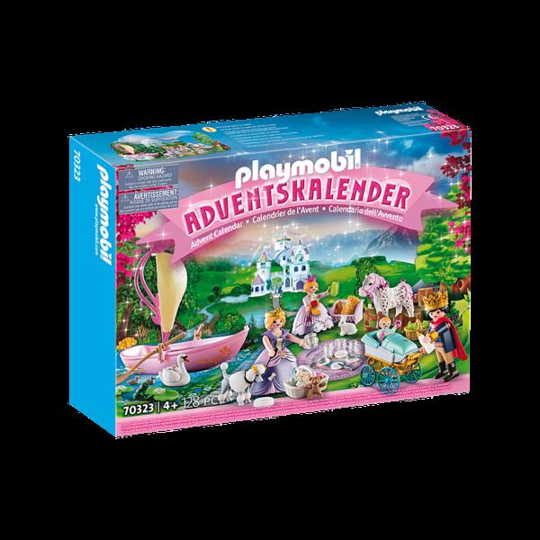 Playmobil 70323 - Koninklijke picknick in het park