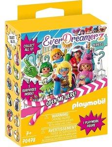 Playmobil 70478 - Verassingsdoos