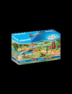Playmobil 70342 - Grote kinderboerderij