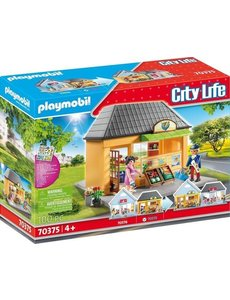Playmobil 70375 - Mijn kruidenier