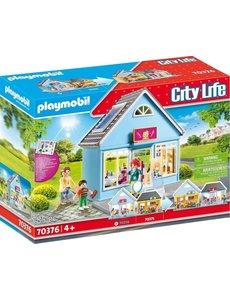 Playmobil 70376 - Mijn kapsalon