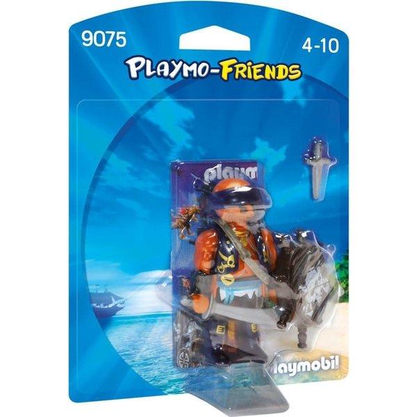 Playmobil 9075 - Piraat met schild